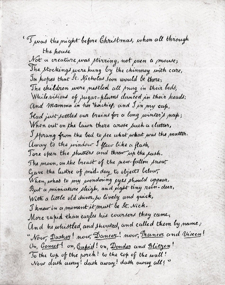 Christmas Past On Twitter For Nationalpoetryday Lets
