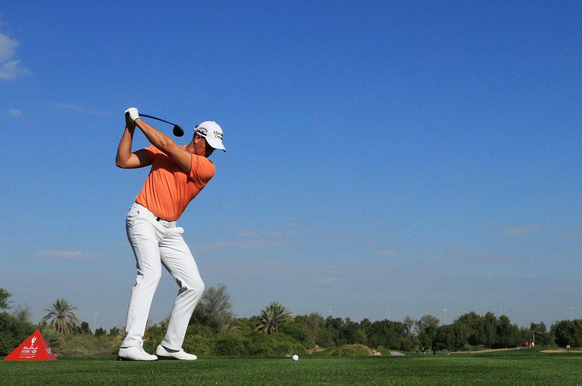 Golf Monthly On Twitter Watch Henrik Stenson Golf Swing