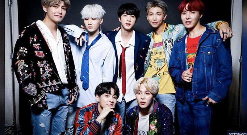 🎶 @BTS_twt is the #KPop band taking over the world and smashing records everywhere.   Who are they and how did they become so successful? #BTS 👉 https://t.co/sPlDfo67Wj
