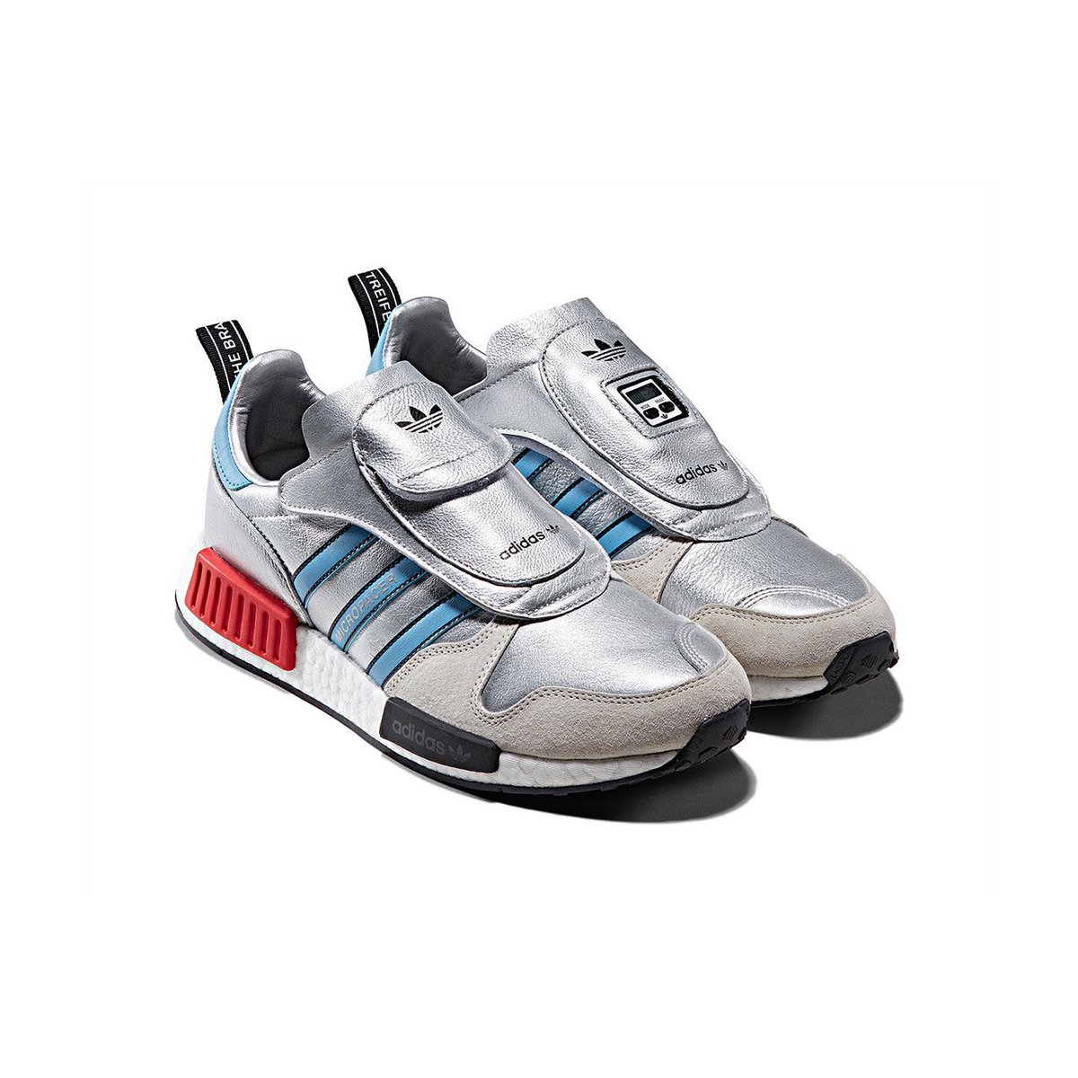e6c4b1c1543700 adidas have reconstructing some of their classics with the  adidasoriginals  Never Made Pack - Releasing this month. What s your pick