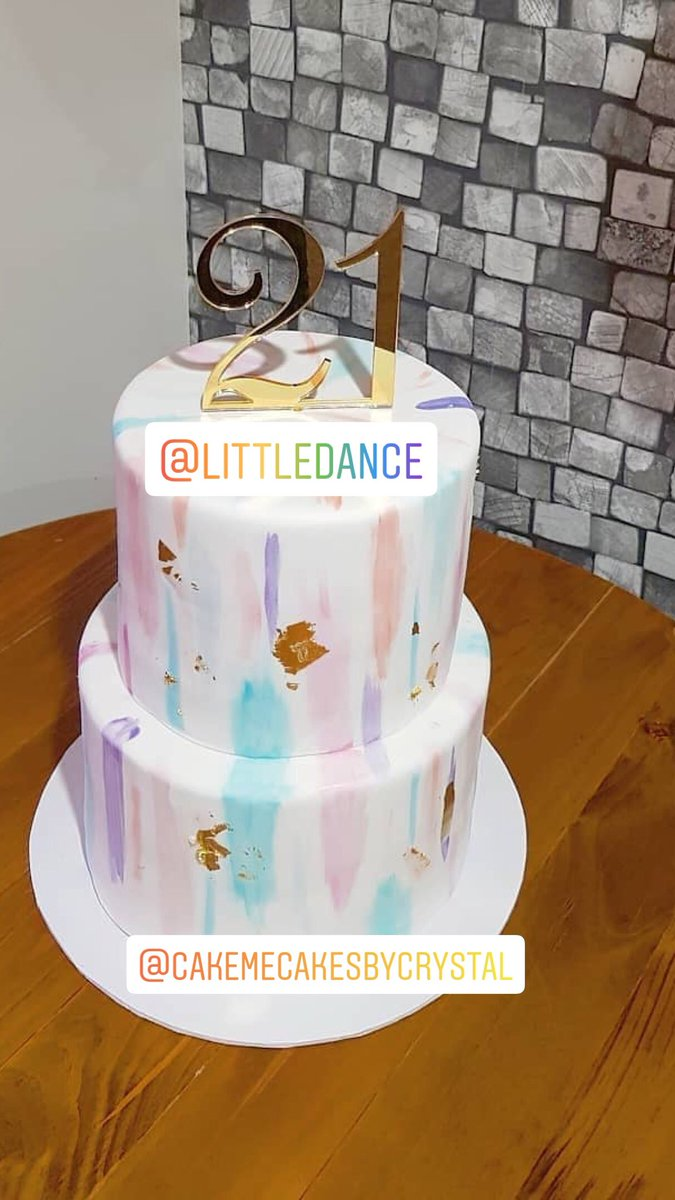 Australian Cake Toppers Event Needs