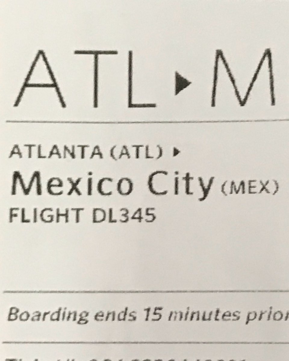 So I hear it's #nationaltacoday ok I'll get back with you in a bit! #smilinvacationcam @Delta @ATLairport