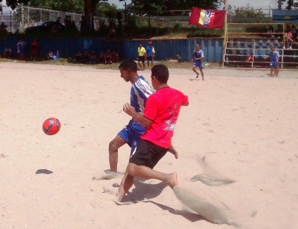 Asofutbol Monagas's photo on #CopaLibertadores