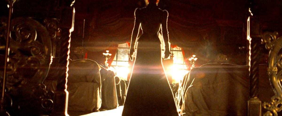 moulin rouge cinematography