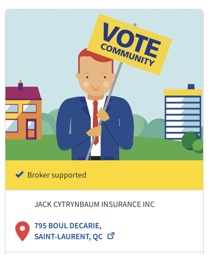 test Twitter Media - Thank you to everyone who voted for us for the @AvivaCanada community fund contest! Special thanks to Jack Cyntrynbaum Insurance, whose vote makes us elegible to receive not $10000 but $15000 instead!  Merci!! https://t.co/gELVQgSs4k