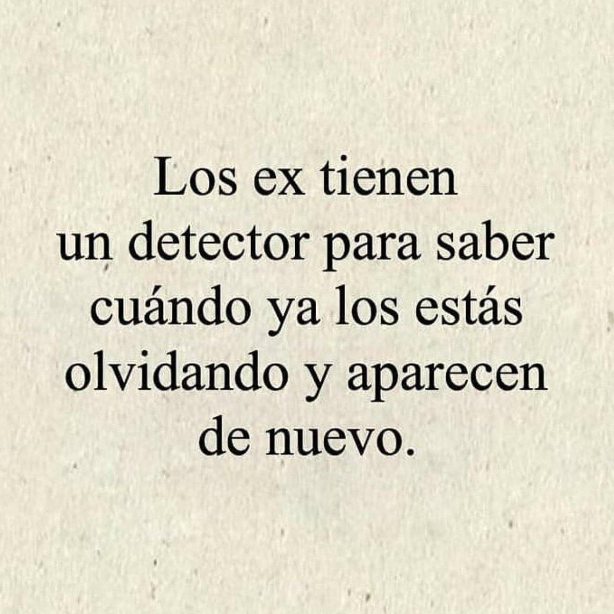 Quijotadas De Amor On Twitter Quijotadasdeamor Los Ex