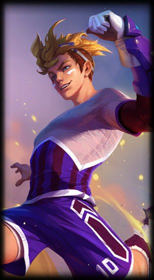 Moobeat On Twitter 104 Pbe Update Continued Ezreal Champion