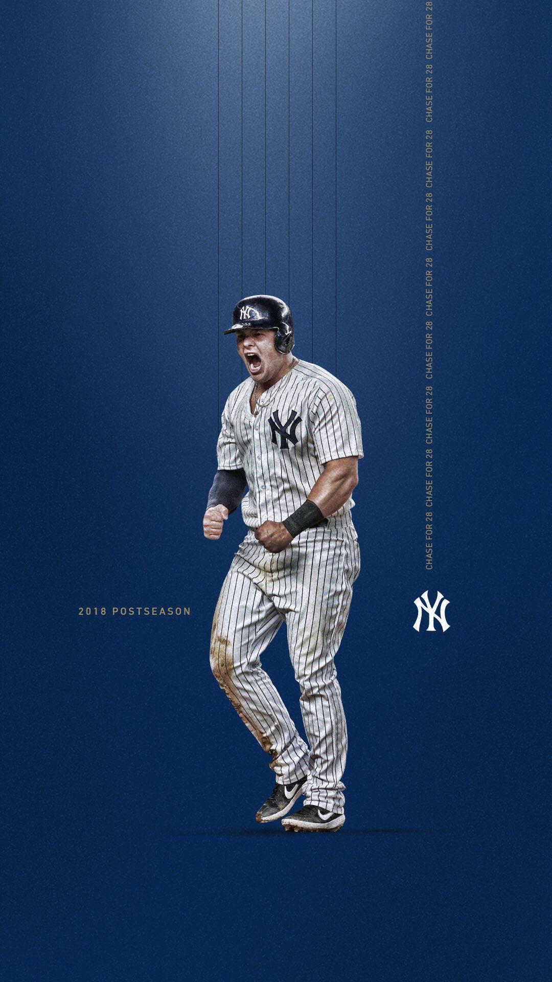 New York YankeesVerified account