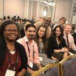 Image for the Tweet beginning: Arlington ISD DIstrict Leadership Team
