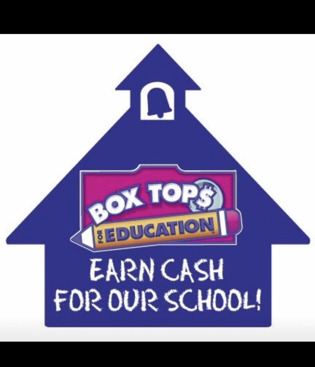 Rose Garden Elementary On Twitter We Are Collecting Box Tops And