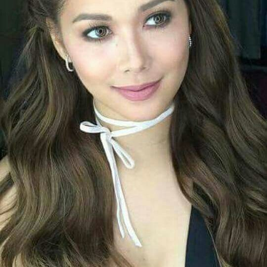 Happy Birthday Lily Cruz Maja Salvador     wishing you all the best in life