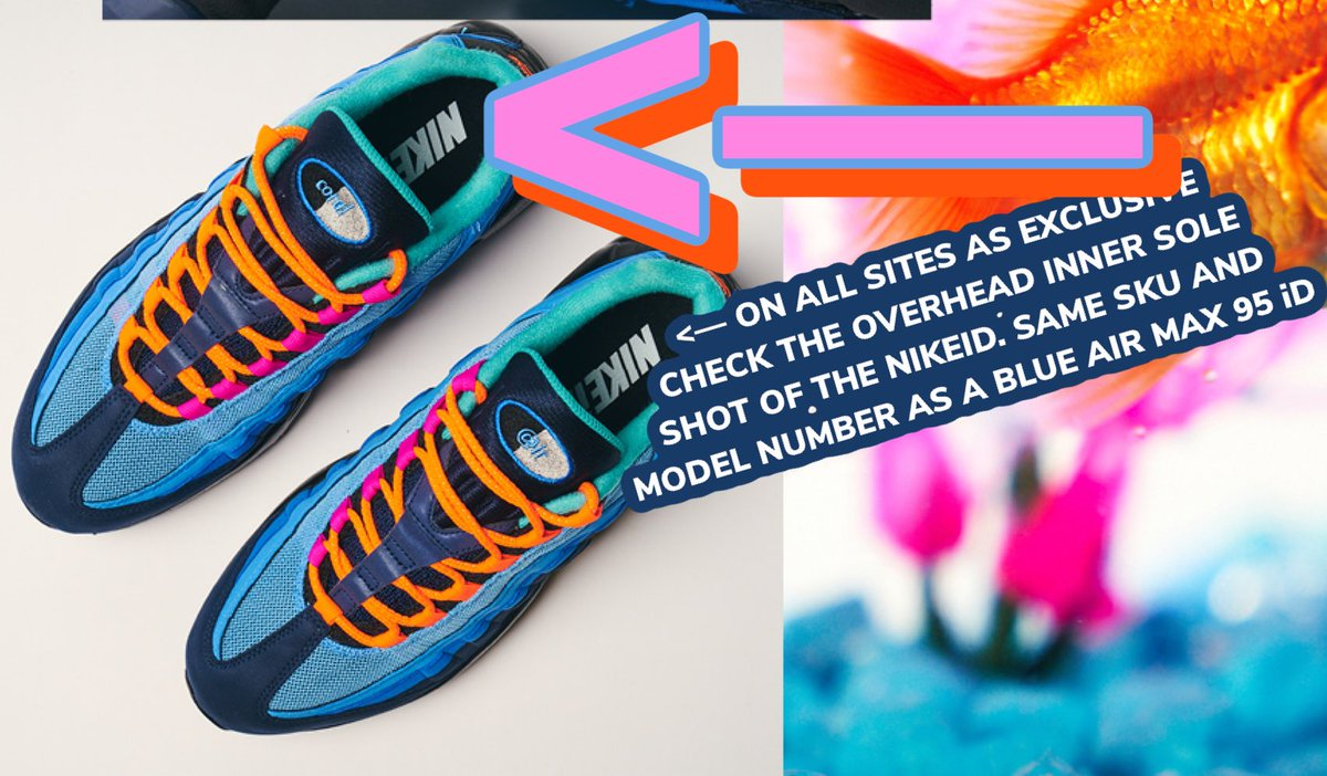 detailed look 1155a 44a6c U can see it on my pic. To the left of my writing. 1st page Overhead SHOT.  NIKEID INNER SOLES!!pic.twitter.com uywMI24cEc