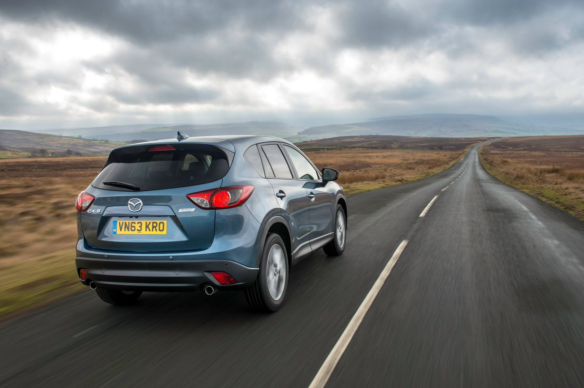 Mazda Uk Pr On Twitter The Mazda Cx 5 Has Been Named Best Used Large Suv Of The Year In The 2019 Whatcar Used Car Awards It Also Took Top Honours In The