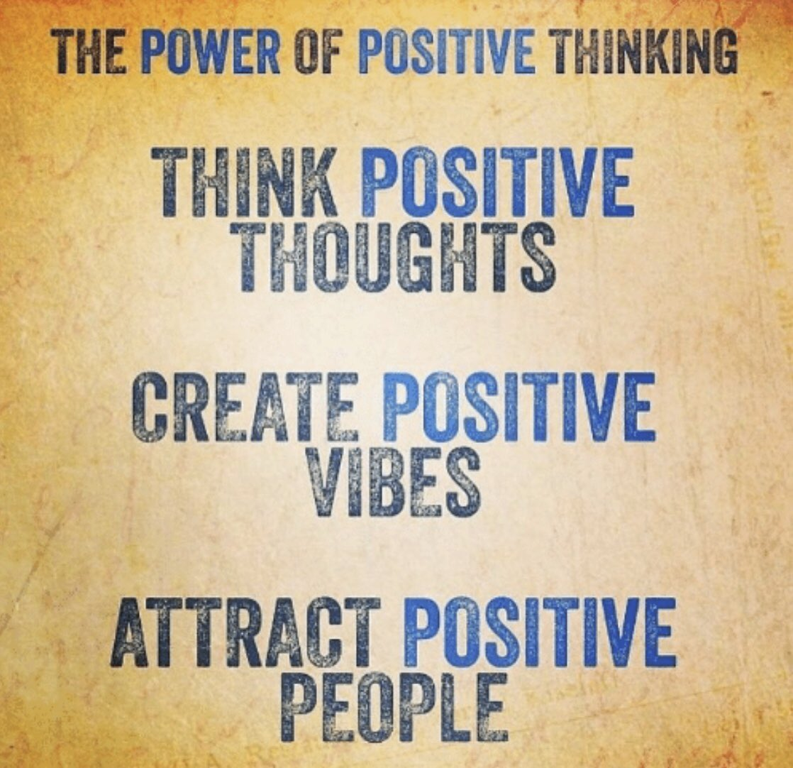 think positive power - HD1118×1082