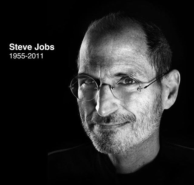 Rest In Peace Steve Jobs >> Itech911 Ibuy Isell Iswap On Twitter Remembering Steve