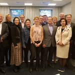 Image for the Tweet beginning: #JFP @IICPartners_Ltd Global Meeting in