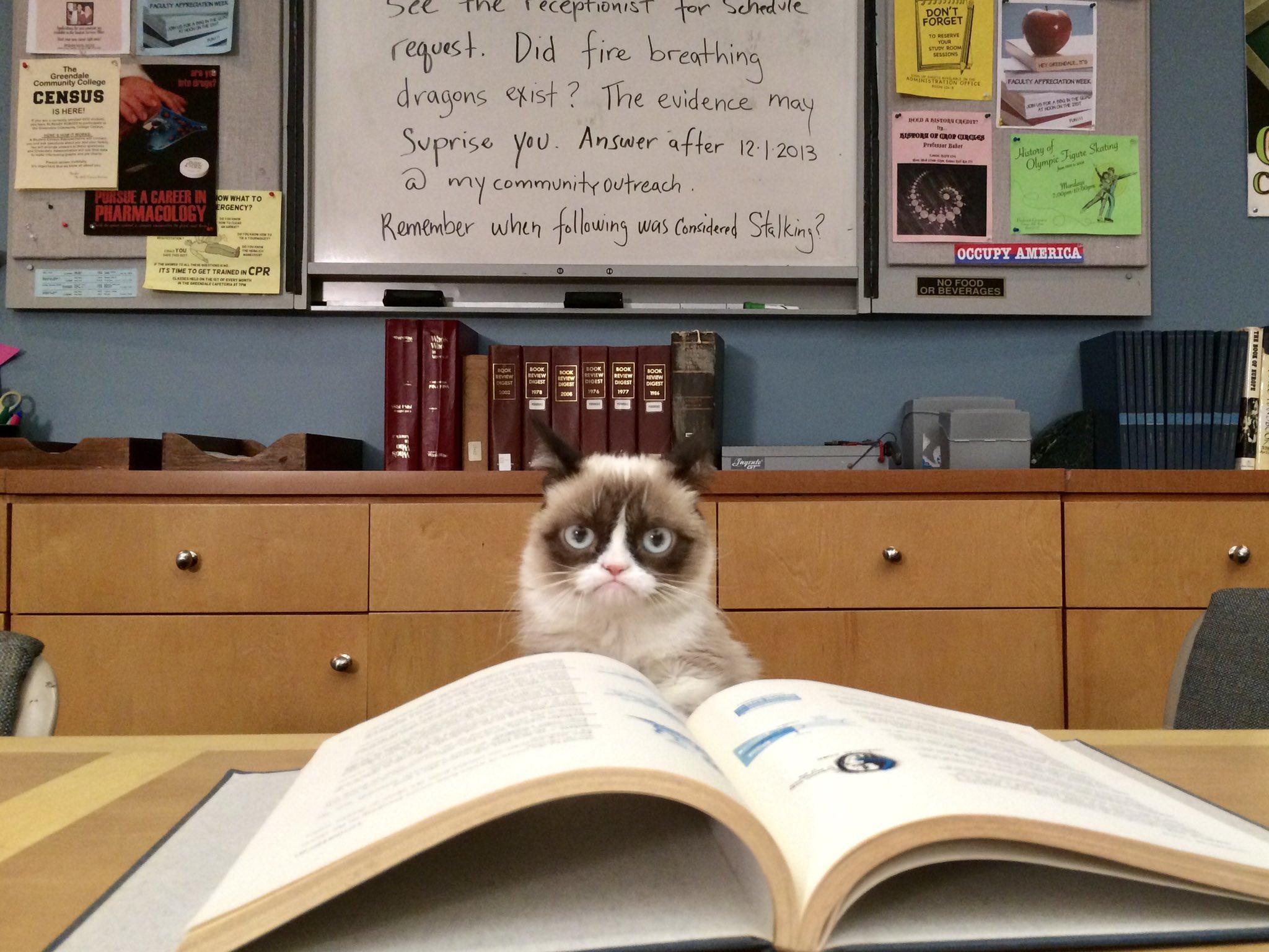Днем рождения, смешная картинка про учебу