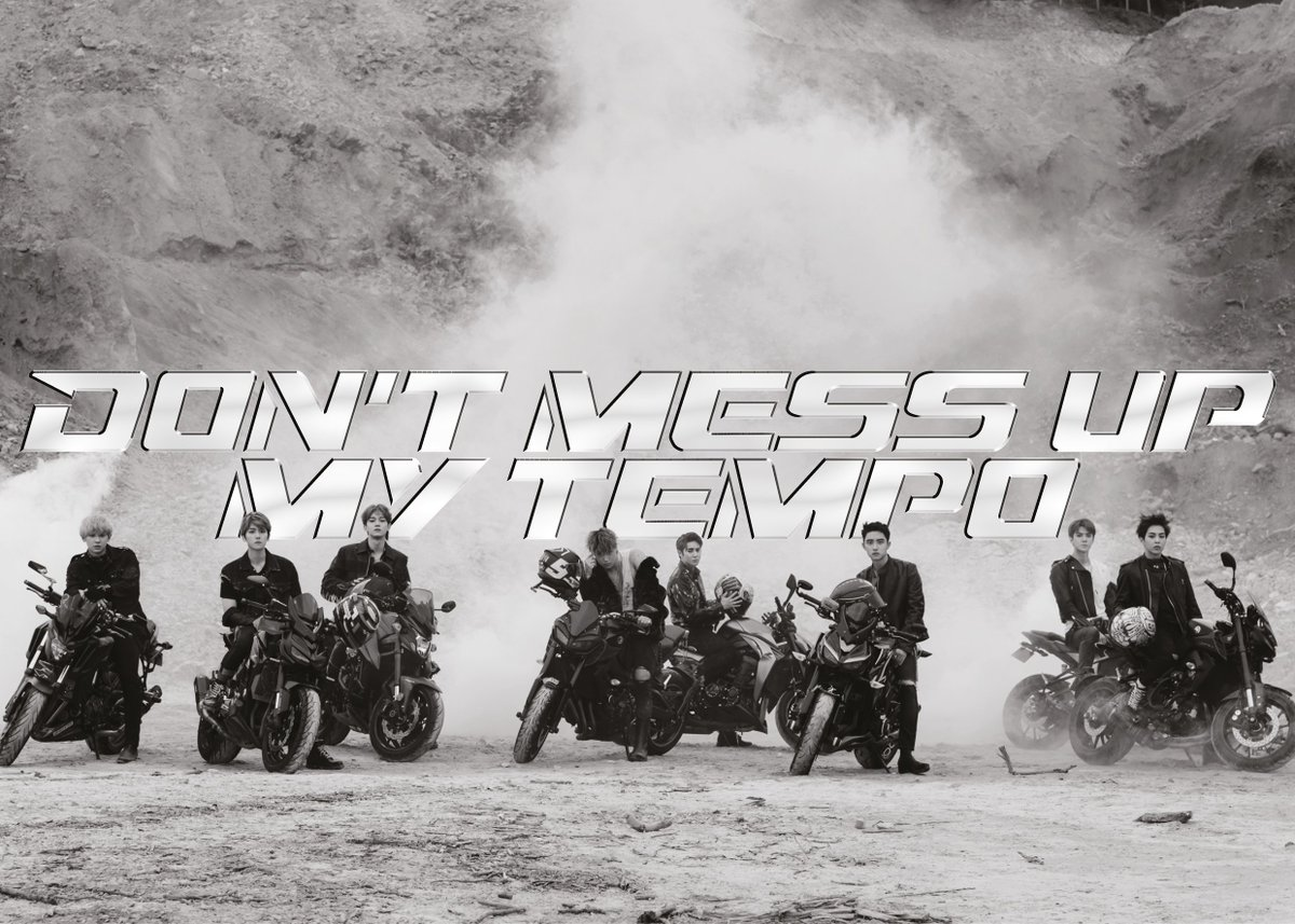 EXO The 5th Album 'DON'T MESS UP MY TEMPO' PRE-ORDER Get yours now! ▶ Amazon: smarturl.it/Amazon_EXO_All… smarturl.it/Amazon_EXO_Mod… smarturl.it/Amazon_EXO_And… ▶ Deep Discount: smarturl.it/Deep_EXO_Alleg… smarturl.it/Deep_EXO_Moder… smarturl.it/Deep_EXO_Andan… #EXO #DONTMESSUPMYTEMPO #PreOrder