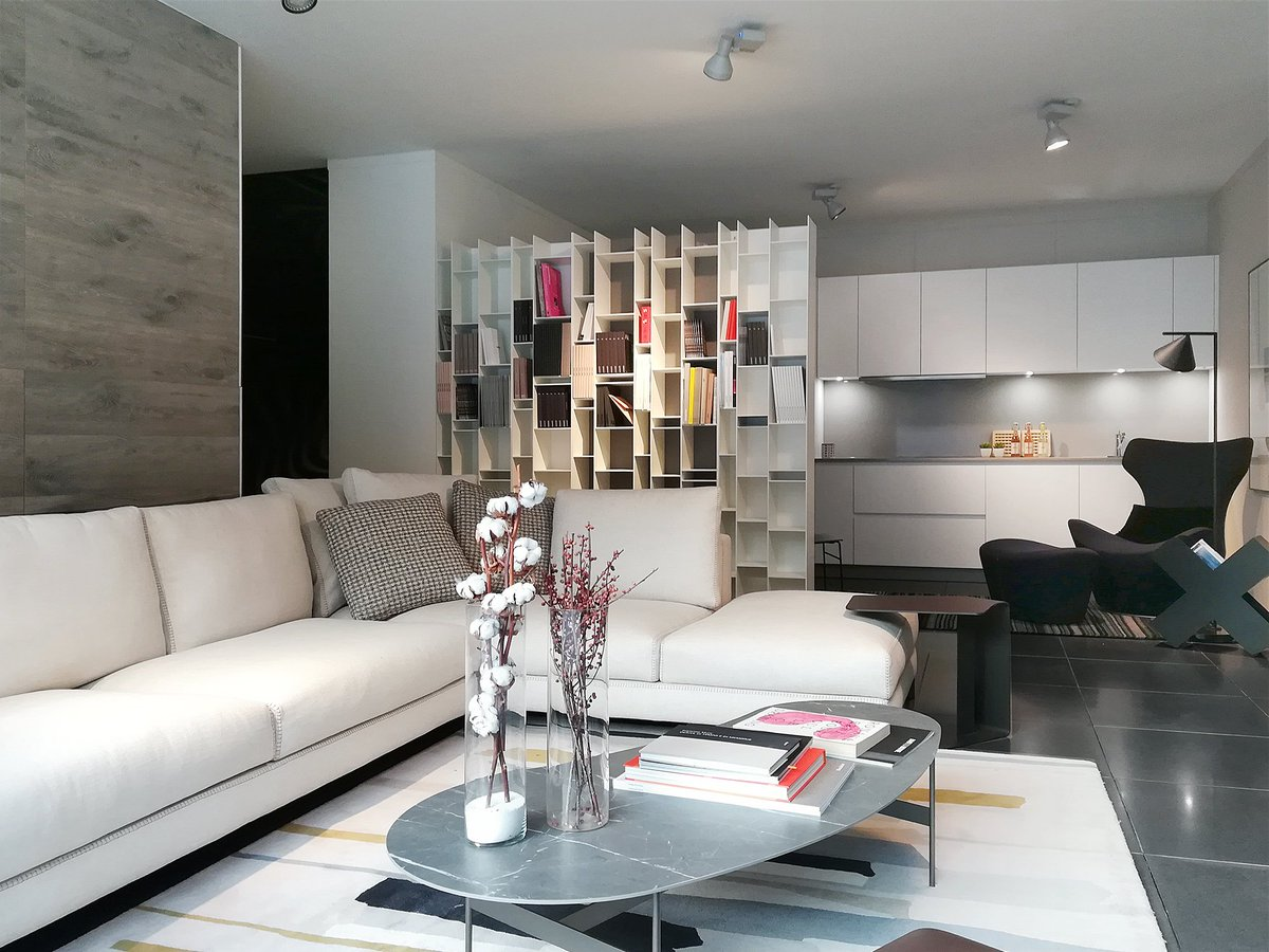 Lacasa Ch On Twitter Showroom Lacasa Interior Design Mendrisio