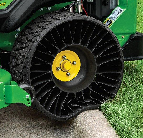John Deere zero turn mower manual