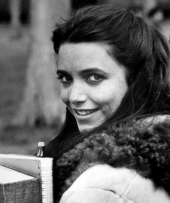 Happy Birthday wishes go out to Karen Allen, who was born on this day in 1951.