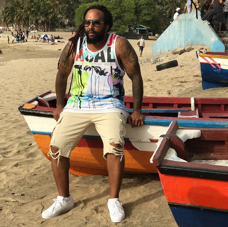 Ky-Mani Marley #LiveOnAir with @nikkizofficial tune into #MorningEnergy to catch up with @MaestroMarley #FeelTheEnergy 🔥