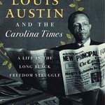 Congratulations @JerryGersh1! Louis Austin and the Carolina Times won the 2018 Ragan Old North State Award! @uncpressblog   Learn More About the Book Here: https://t.co/2x0DUK8Fo4