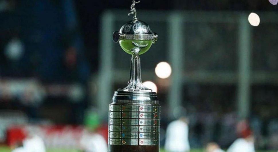 ABC Deportes's photo on #CopaLibertadores