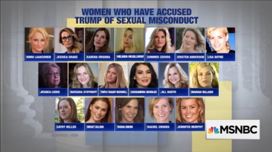You are not a victim!  They are!
