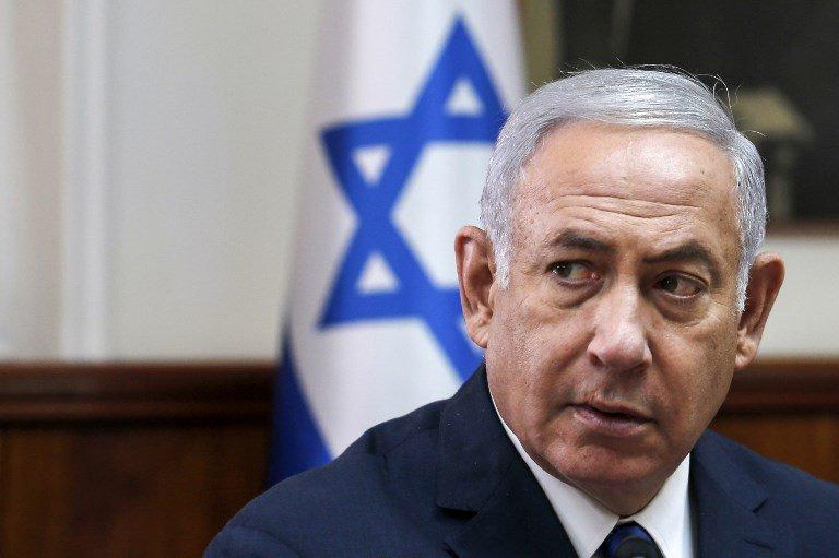 #Israel's #Netanyahu questioned again in corruption probe  https://t.co/grQ8IJ3D9X