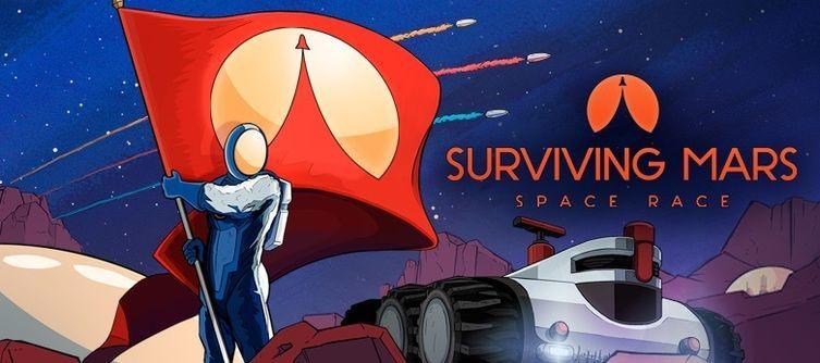 Surviving Mars game