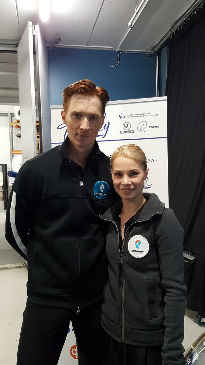 Challenger (7) - Finlandia Trophy Espoo. 04 - 07 Oct 2017 Espoo / FIN - Страница 6 DovVKY0X4AAa3m5