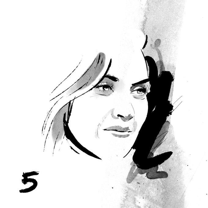Day 5 Happy Birthday Kate Winslet