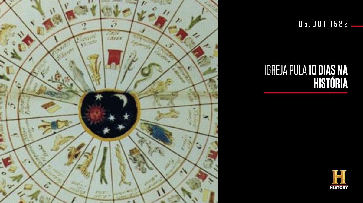 Calendario Gregoriano.Canal History Brasil على تويتر Hojenahistoria O Dia 5 De