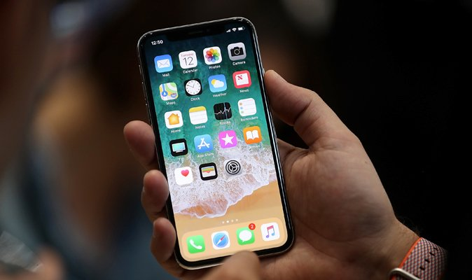 Frozen #iPhoneX ? Give it a hard reboot using THIS trick https://t.co/RVkG3pCYDg