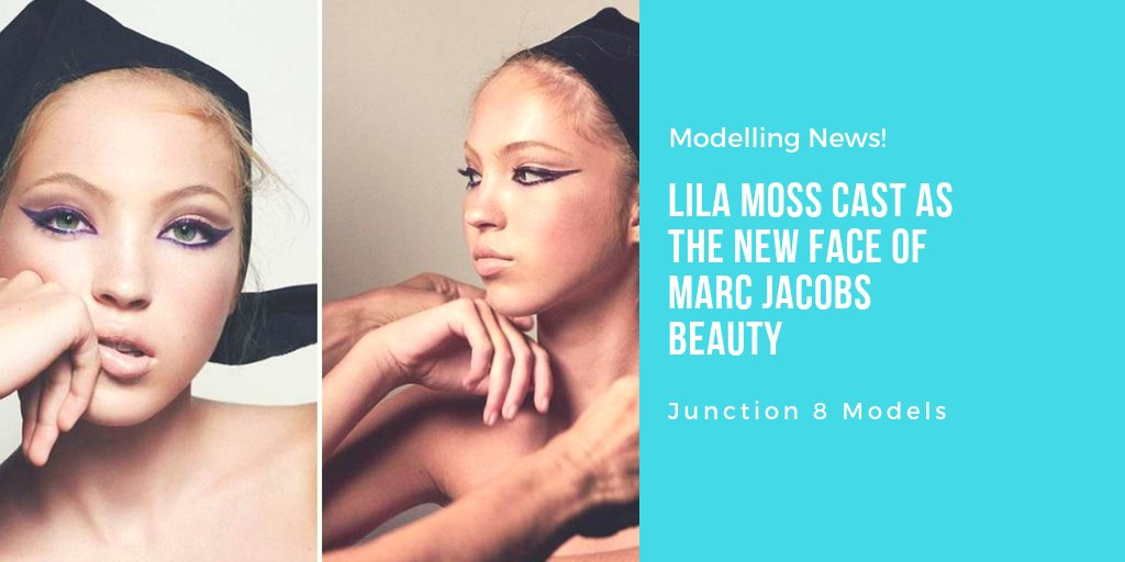 junction8models hashtag on Twitter