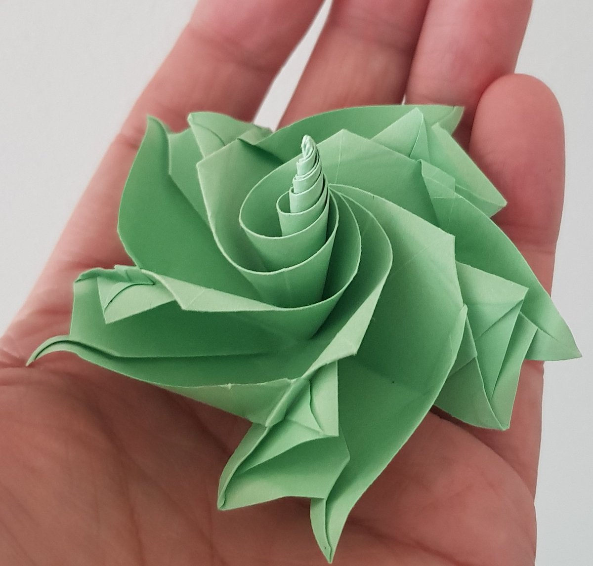 Origami by sesames sesamesorigami twitter 0 replies 0 retweets 2 likes mightylinksfo