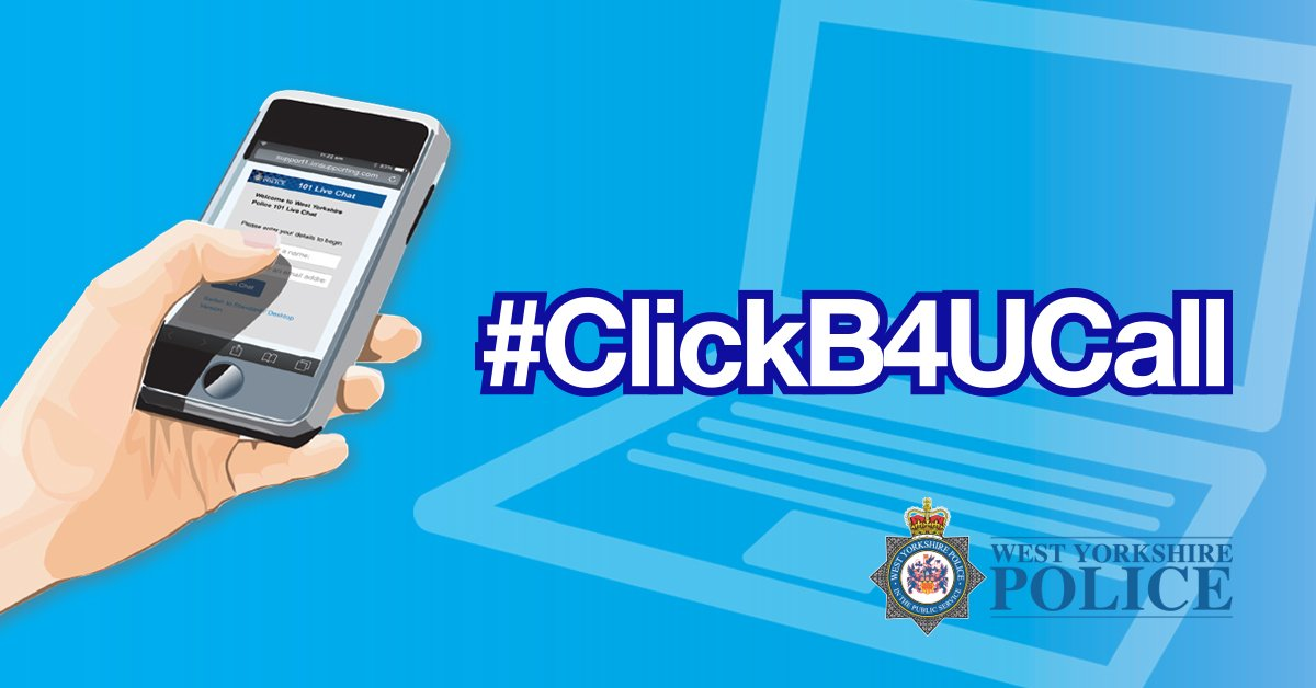 West Yorkshire Police on Twitter: