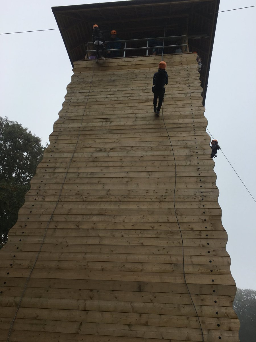 The last activities of PGL2018 were abseiling, raft building and a coastal walk! Well done to everyone in year 6... every single one of you faced challenges and fears this week... including the teachers. We are all so proud of you - thank you for making this week amazing.