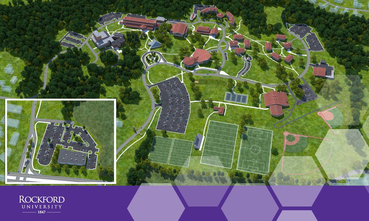 Rockford University Campus Map.Rockford University On Twitter Have You Seen Our New Interactive