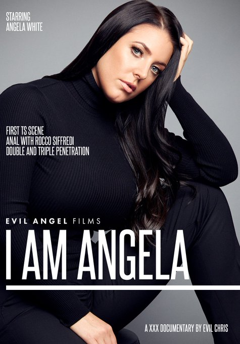 I AM ANGELA | TRAILER | Watch here: https://t.co/OAbyFBTm6X https://t.co/YjF5xIkYZQ