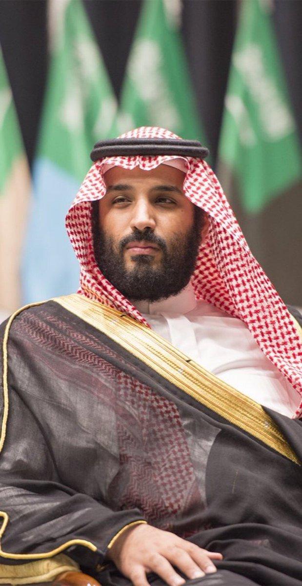 عاجل | #محمد_بن_سلمان: السعودية تشتري الأسلحة من أميركا ولا تأخذها مجانا. -