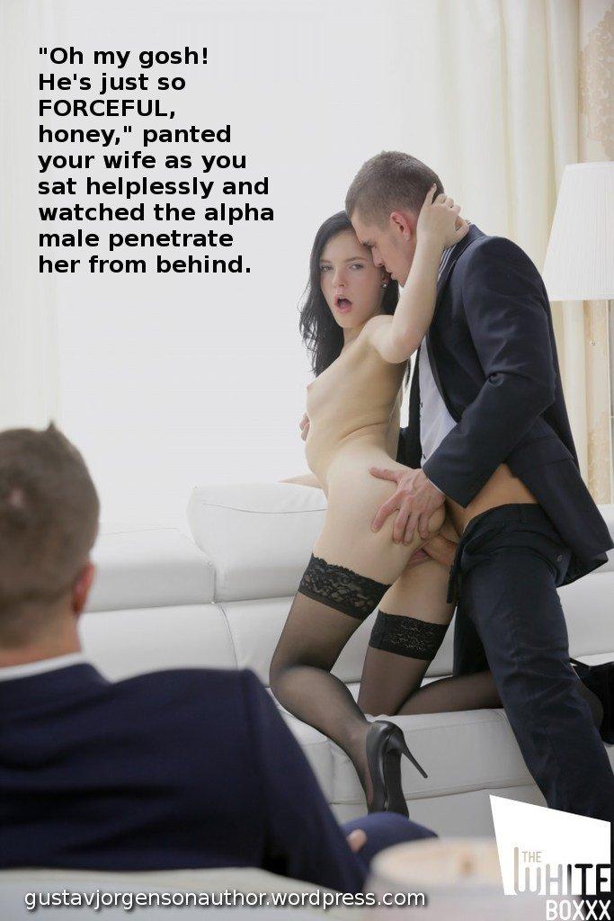 Suggestive voyeur stories