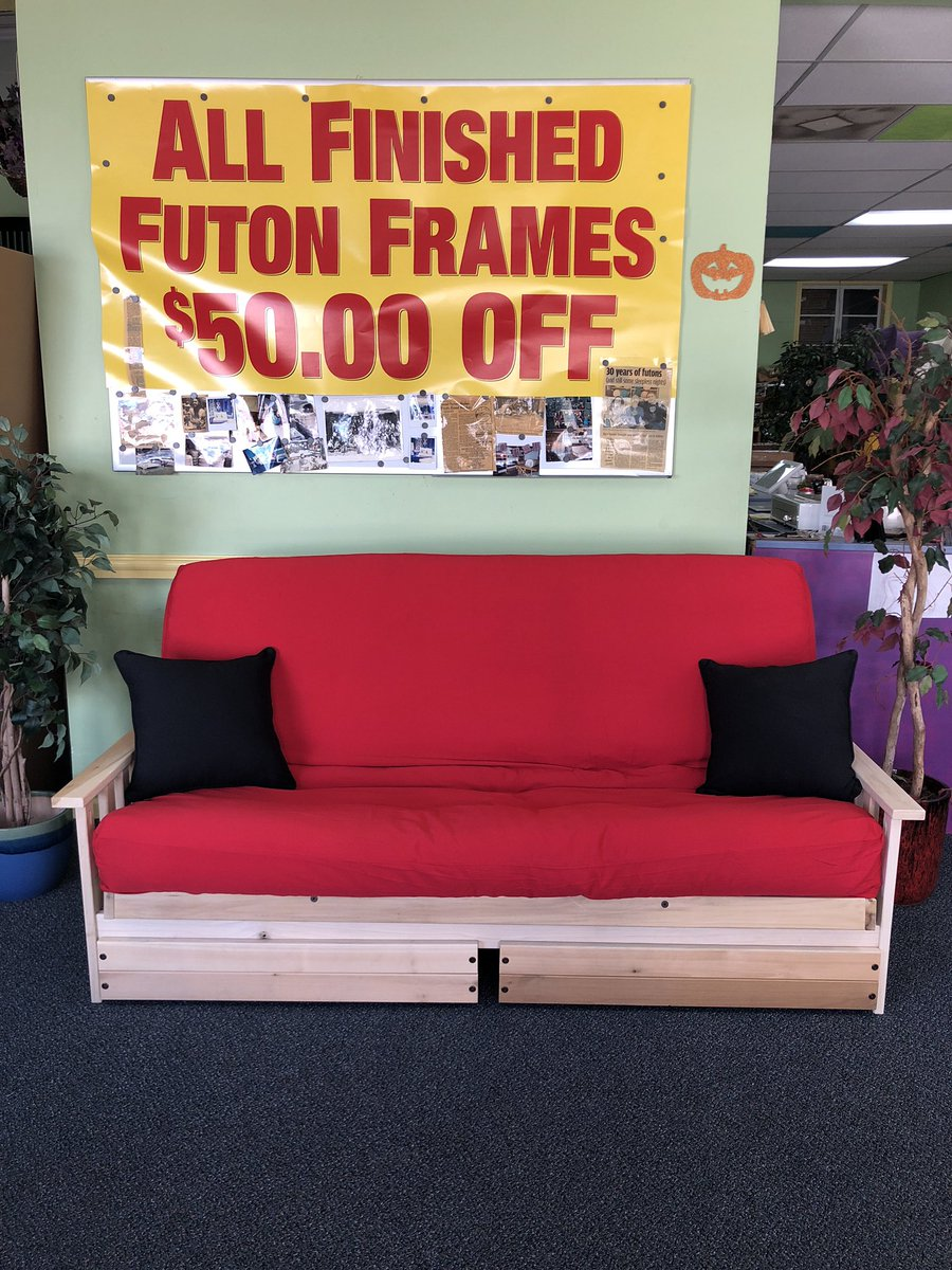 We Have A Going On Y All Come Check Us Out Futons Ugapic Twitter Com Pjahoqd7kx At World Of