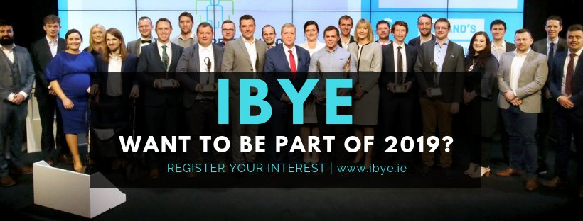 Image result for ibye 2019