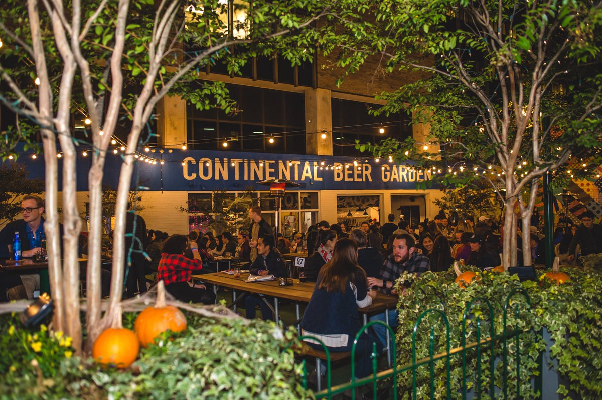 Continental Pool Lounge & Beer Garden (@cplrosslyn) | Twitter
