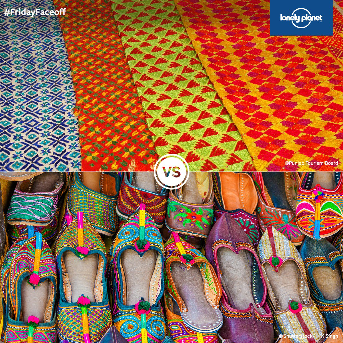 Lonely Planet India On Twitter The Handicrafts Of Punjab Reflect