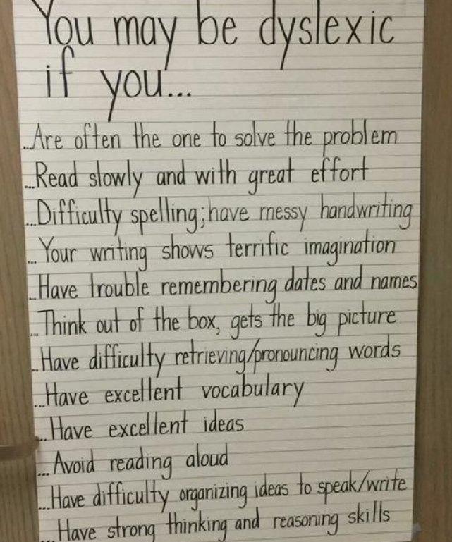 Understanding Dyslexia The Yale Center For Dyslexia Creativity >> Brightsolutionsfordyslexia Hashtag On Twitter