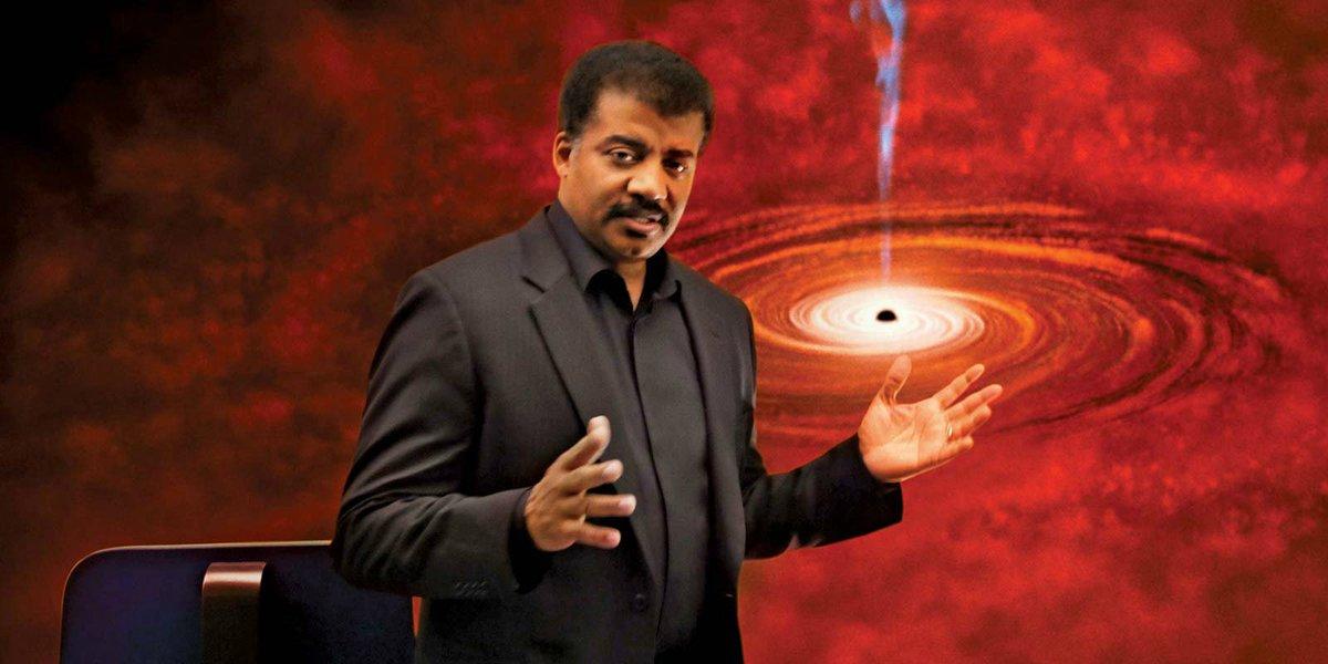 Happy 60th birthday to astronomer @neiltyson! eb.com/biography/Neil…
