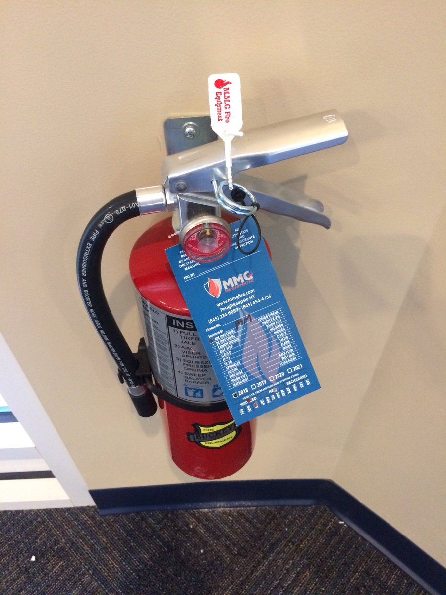 Mmg Fire Equipment On Twitter Mmgfireinc In Middletown Ny Getting